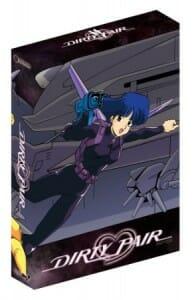 Herald Views: Dirty Pair, Episode 1 - Anime Herald