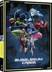 Review: Bubblegum Crisis: Tokyo 2040