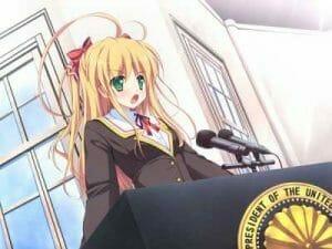 President 001