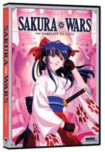 Semi-Essentials: Sakura Wars TV