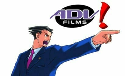 ADV v. ARM: A Tale of Two Anime Companies