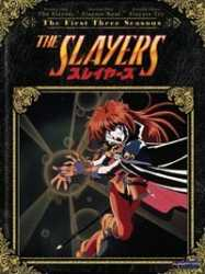 Review: The Slayers