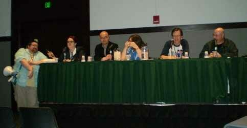 Anime Boston 2012 – Ten Years of AB Leadership Panel