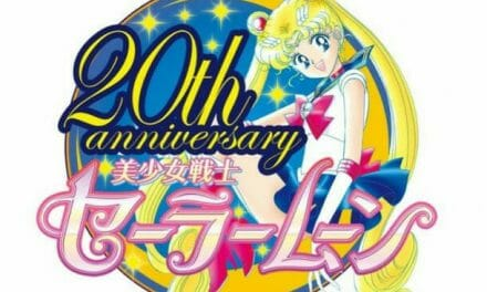 New Sailor Moon To Release Worldwide Winter 2013