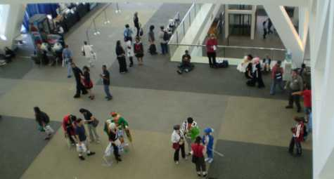 Anime Cons: A Behind The Scenes Look