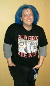 Interview With Greg Ayres