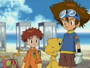Saban Acquires Global Broadcast Rights to Digimon