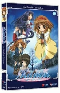 Kanon (TV, 2006)