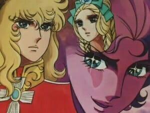 Right Stuf Acquires Rose of Versailles