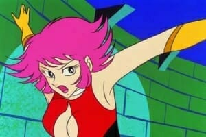 Discotek Acquires Mazinger, Cutey Honey