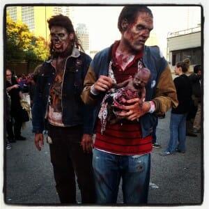 zombie boys