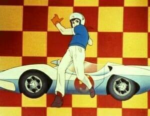 Tatsunoko Sues Over Speed Racer License