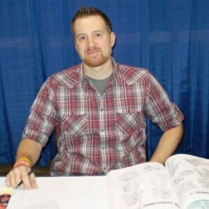 Interview with Transformers Artist Casey Coller