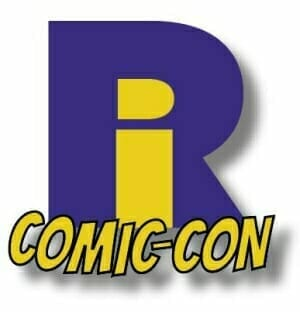 RI Comic Con 2012 – Photos From Around the Convention
