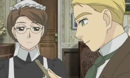 Right Stuf's Emma: A Victorian Romance Dub Casts Nathan Grayson