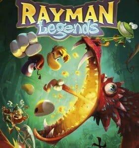 Rayman - Logo