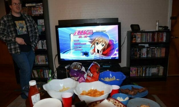 Building a Better Bad Anime Night