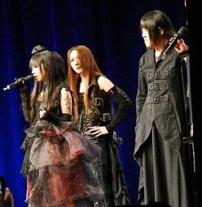 Anime Boston 2013 - Opening Ceremonies 006