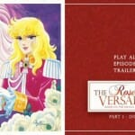Rose of Versailles Menu001