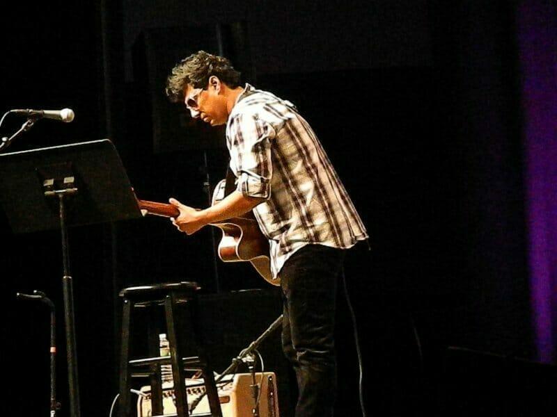 Anime Boston 2013: Raj Ramayya / Origa Concert Photos