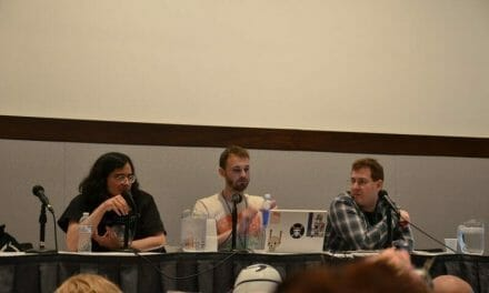 Anime Boston 2013: From East to West: the Superheroes of Japan & America