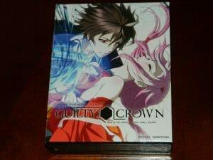 Guilty Crown Teardown 001