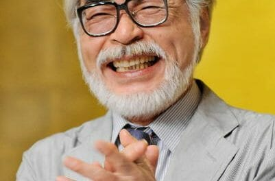 Hayao Miyazaki Retiring From Feature Films