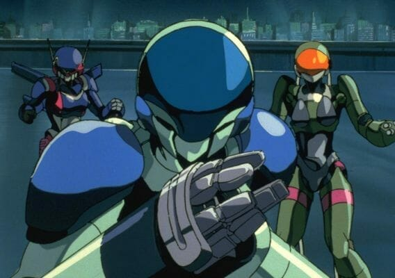 Kickstarting a Bubblegum Crisis: Robert Woodhead Talks To Anime Herald