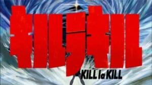 Kill la Kill 004
