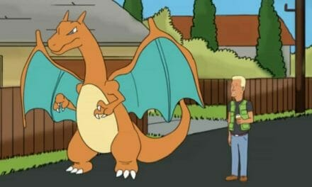 Randomness: King of the Hill Meets Pokemon?