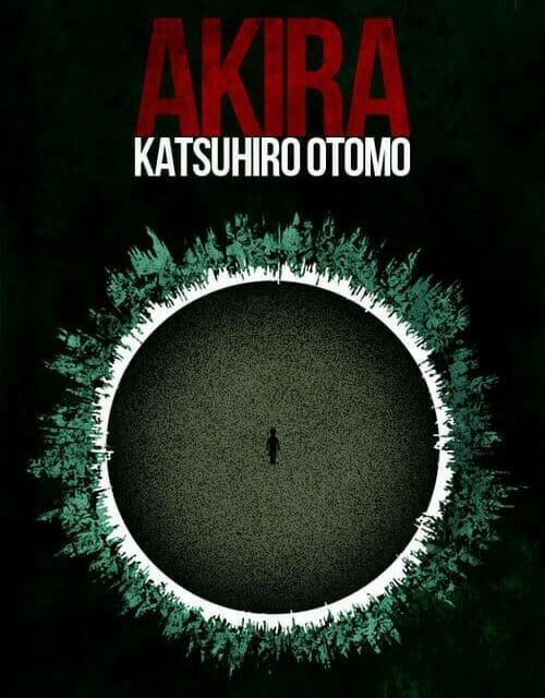 Toonami To Air Akira & Summer Wars This December