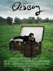 Spike Lee's Oldboy Bombs At The Box Office