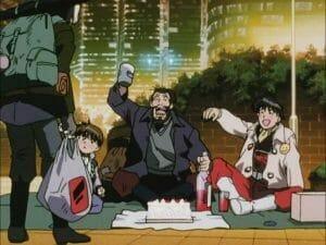 Tylor OVA 001 - 20131223