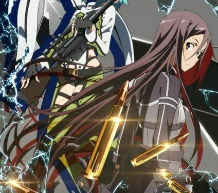Sword Art Online II Announced For 2014 Airing