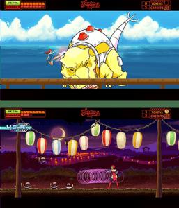 Wonder Momo Game 002 - 20140129