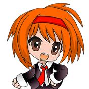 Anime Herald Logo - 175 x 175