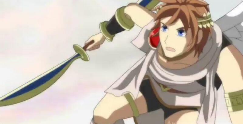 Fan Mixes Smash Bros. And Attack on Titan. Epic Ensues