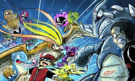 Netflix To Stream Pokemon Anime – Sadly, Twitch Isn't Playing It