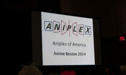 Anime Boston 2014: Aniplex Shows Off Shiny New Shows At Their Panel