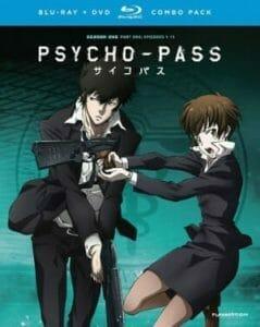 Psycho Pass Boxart 001 - 20140306
