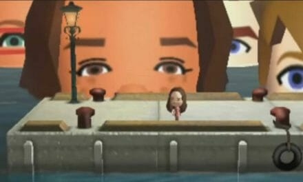 Randomness: Attack on Tomodachi Life!