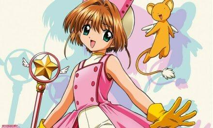 The Cards, They Are Captured! NISA Nabs Cardcaptor Sakura