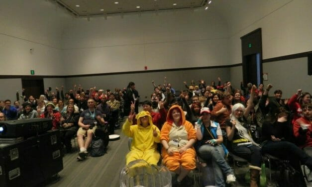 Anime Boston 2014: Impressions From The Show Floor