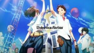 Robotics Notes 003 - 20140417