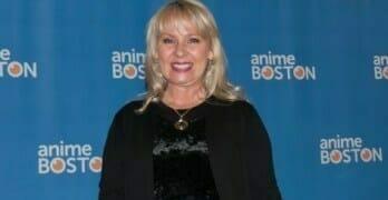 Wendee Lee Talks To Anime Herald