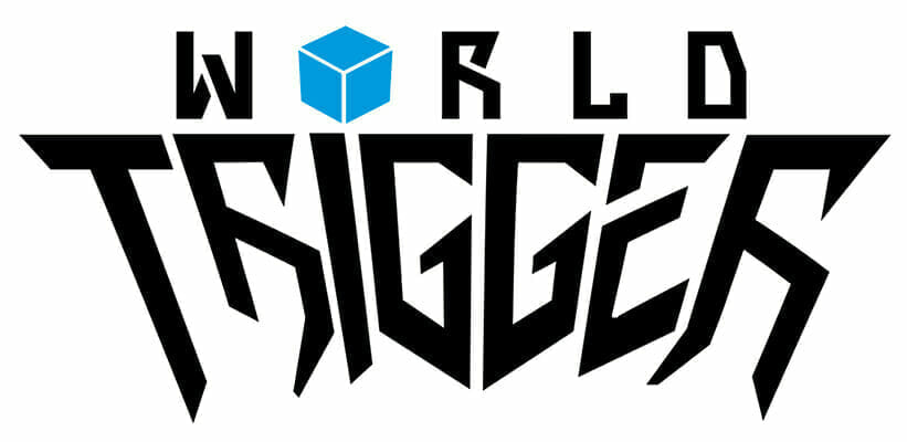 Viz To Publish World Trigger Collected Volumes