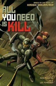 All You Need Is Kill Cover - 20140507