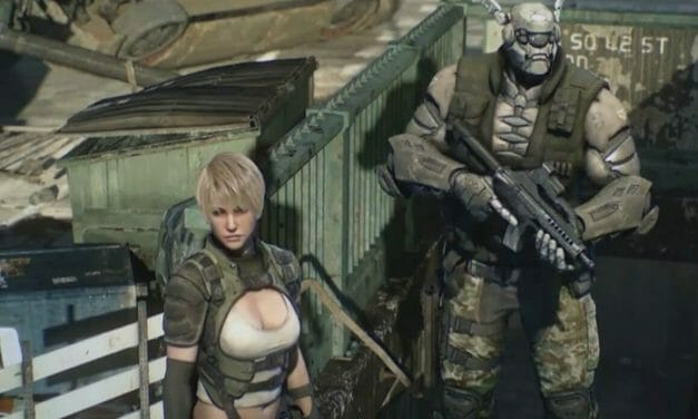 Appleseed Alpha's First Trailer Hits, Highlights Deunan's Chest in Creative Ways