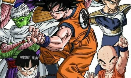 Dragon Ball Z Kai Joins Toonami Lineup, Multi-Episode Charging Now Optional