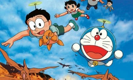 Disney XD To Air Doraemon. In Other Words, Pigs Flew